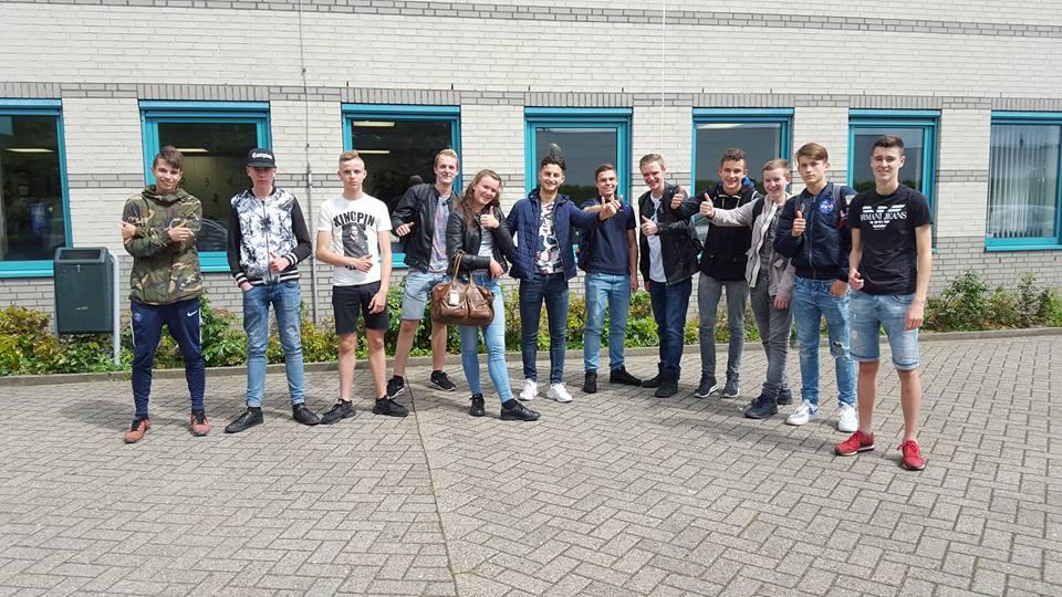 scooter-theorie-Groningen